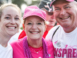 Race For The Cure Orange County