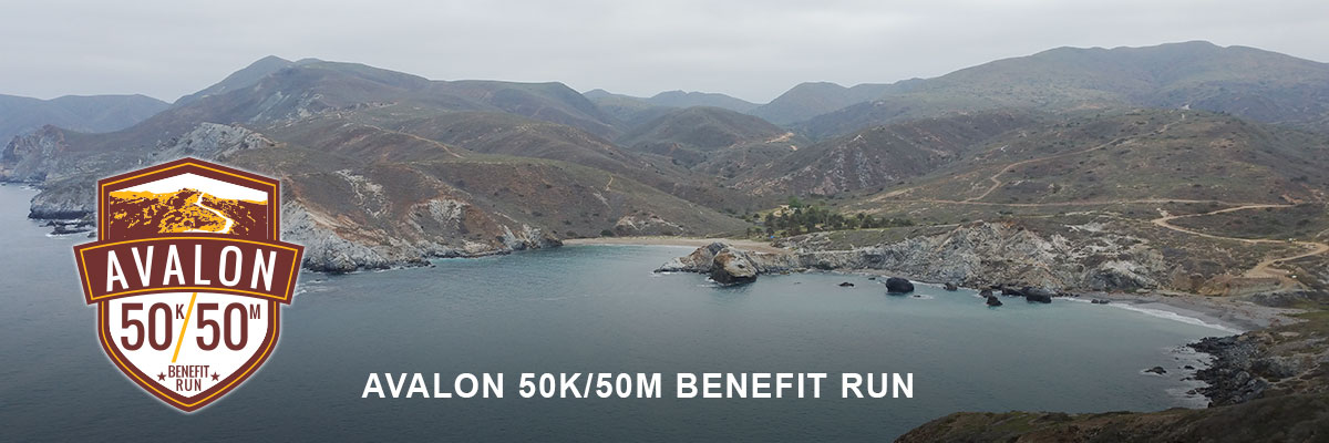 Avalon 50K/50M Benefit Run